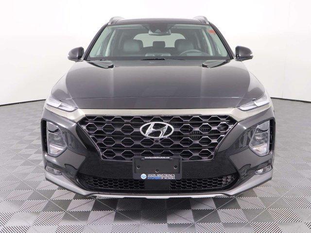 2019 Hyundai Santa Fe Ultimate 2.0 (Stk: 119-093) in Huntsville - Image 2 of 30