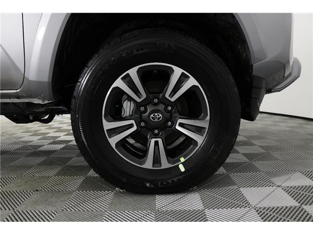 2018 Toyota Tacoma SR5 (Stk: 283901) in Markham - Image 8 of 9