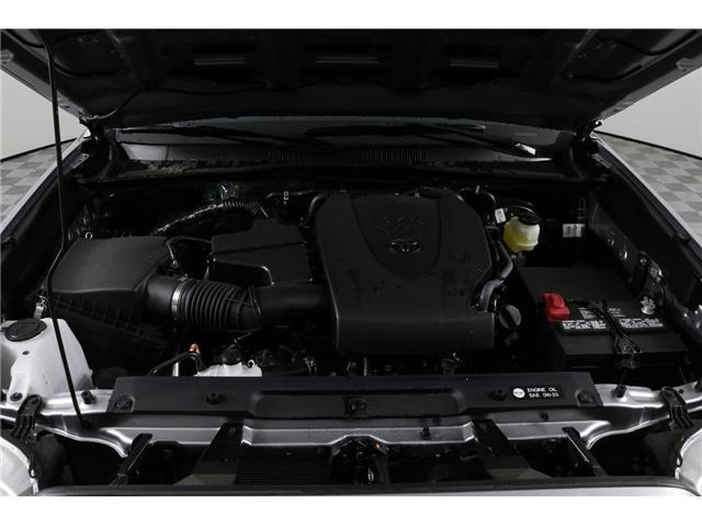 2018 Toyota Tacoma SR5 (Stk: 283901) in Markham - Image 9 of 9