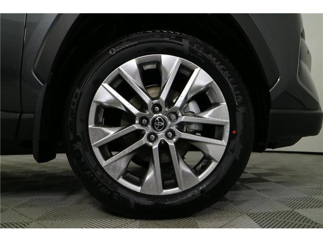 2019 Toyota RAV4 Limited (Stk: 290795) in Markham - Image 8 of 28