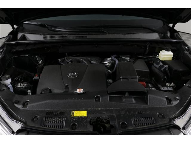 2018 Toyota Highlander LE (Stk: 281471) in Markham - Image 10 of 10