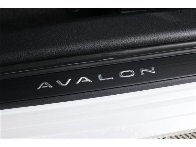 2019 Toyota Avalon Limited (Stk: 284622) in Markham - Image 10 of 15