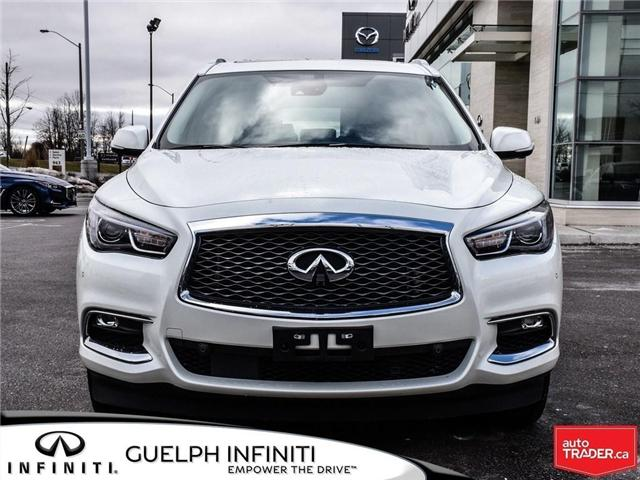 2017 Infiniti QX60 Base (Stk: I6789A) in Guelph - Image 2 of 26