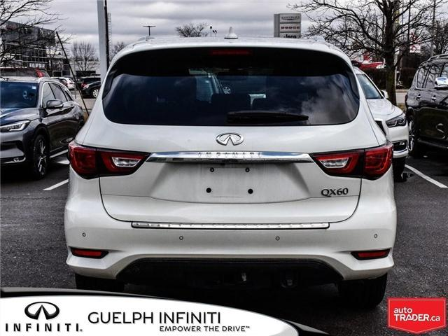 2017 Infiniti QX60 Base (Stk: I6789A) in Guelph - Image 5 of 26