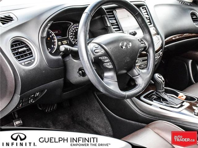 2017 Infiniti QX60 Base (Stk: I6789A) in Guelph - Image 12 of 26