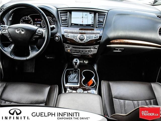2017 Infiniti QX60 Base (Stk: I6789A) in Guelph - Image 17 of 26