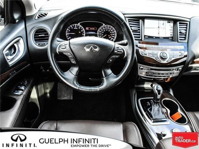 2017 Infiniti QX60 Base (Stk: I6789A) in Guelph - Image 18 of 26