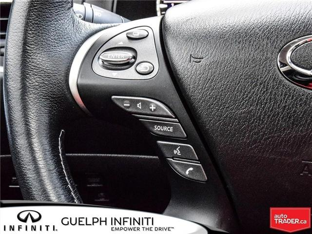 2017 Infiniti QX60 Base (Stk: I6789A) in Guelph - Image 21 of 26