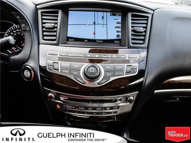 2017 Infiniti QX60 Base (Stk: I6789A) in Guelph - Image 24 of 26