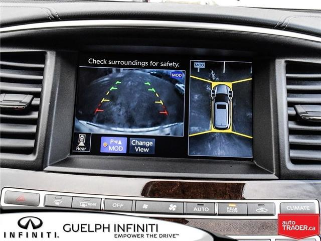 2017 Infiniti QX60 Base (Stk: I6789A) in Guelph - Image 25 of 26