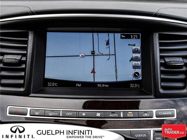 2017 Infiniti QX60 Base (Stk: I6789A) in Guelph - Image 26 of 26