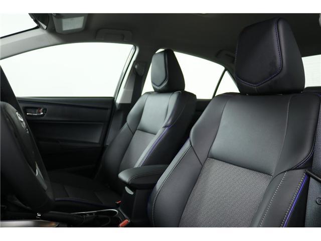 2019 Toyota Corolla SE (Stk: 285040) in Markham - Image 16 of 21