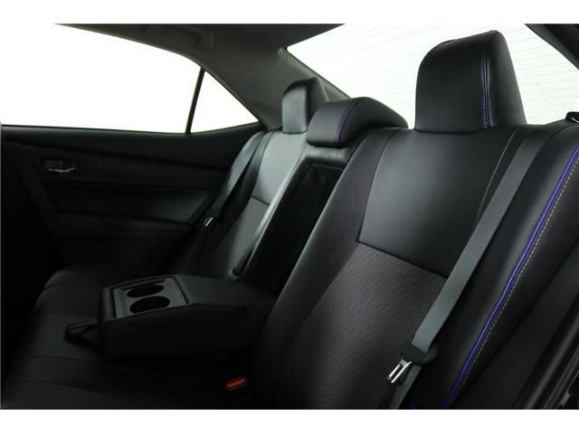 2019 Toyota Corolla SE (Stk: 285040) in Markham - Image 17 of 21