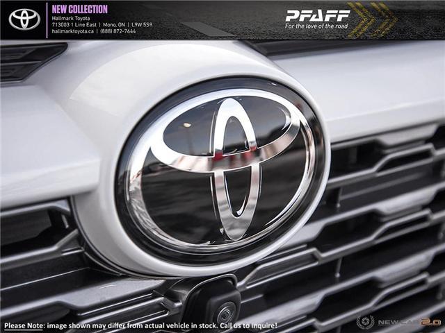 2019 Toyota RAV4 AWD Limited (Stk: H19306) in Orangeville - Image 9 of 24