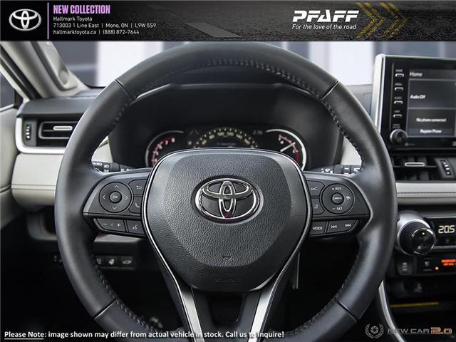 2019 Toyota RAV4 AWD Limited (Stk: H19306) in Orangeville - Image 14 of 24