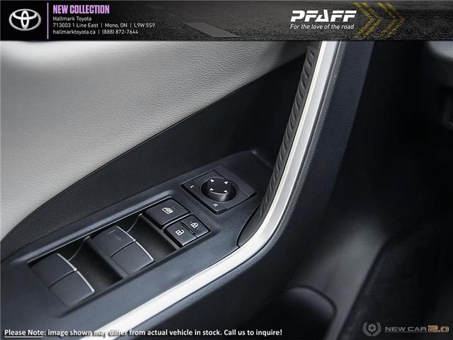 2019 Toyota RAV4 AWD Limited (Stk: H19306) in Orangeville - Image 17 of 24