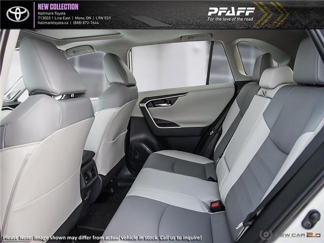 2019 Toyota RAV4 AWD Limited (Stk: H19306) in Orangeville - Image 22 of 24