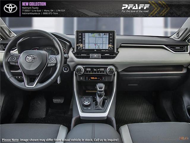 2019 Toyota RAV4 AWD Limited (Stk: H19306) in Orangeville - Image 23 of 24