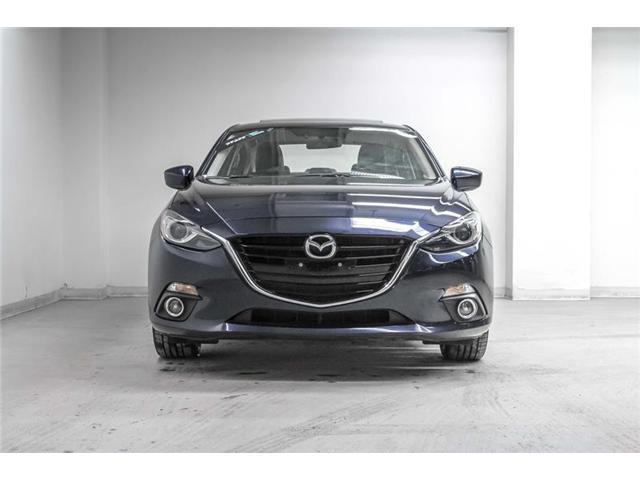 2016 Mazda Mazda3 GT (Stk: 53143A) in Newmarket - Image 2 of 19