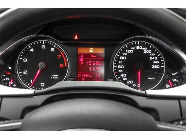 2012 Audi A4 2.0T (Stk: A11832A) in Newmarket - Image 8 of 20