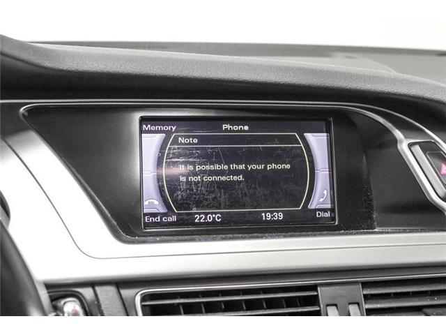 2012 Audi A4 2.0T (Stk: A11832A) in Newmarket - Image 10 of 20