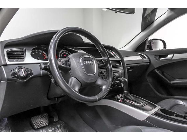 2012 Audi A4 2.0T (Stk: A11832A) in Newmarket - Image 16 of 20