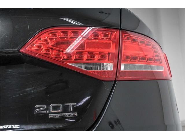 2012 Audi A4 2.0T (Stk: A11832A) in Newmarket - Image 18 of 20
