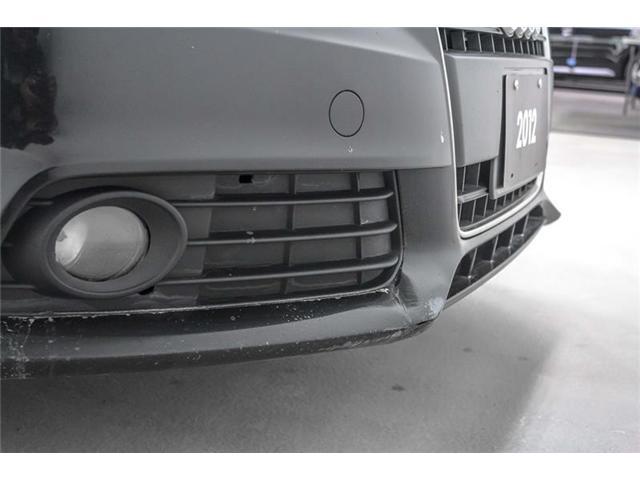 2012 Audi A4 2.0T (Stk: A11832A) in Newmarket - Image 19 of 20