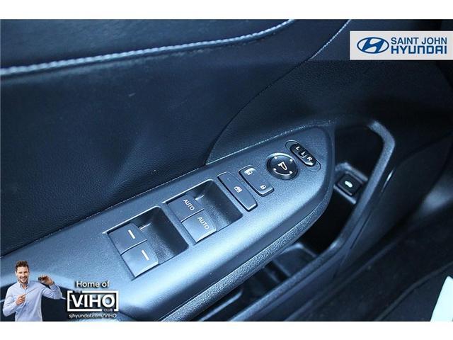 2018 Honda Civic Touring (Stk: U2055) in Saint John - Image 18 of 21