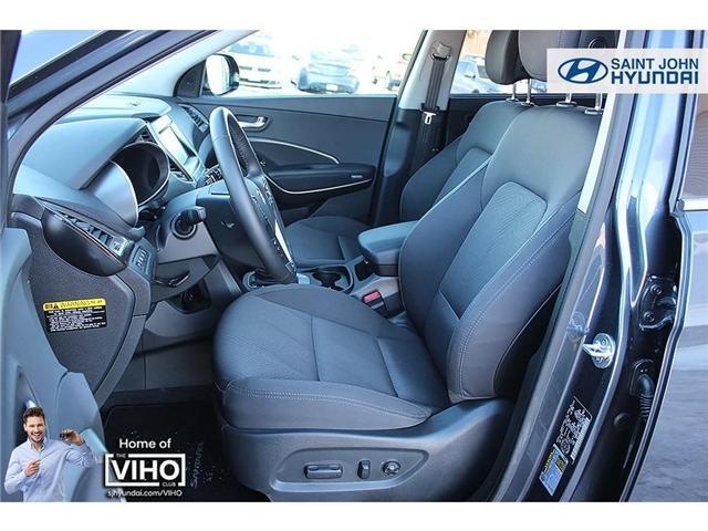 2019 Hyundai Santa Fe XL  (Stk: U2097) in Saint John - Image 9 of 22