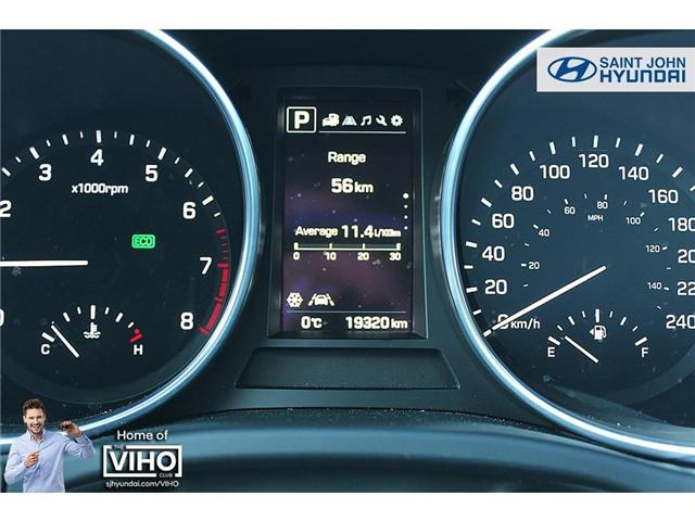 2019 Hyundai Santa Fe XL  (Stk: U2097) in Saint John - Image 10 of 23