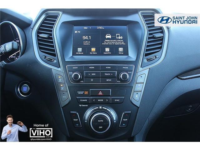 2019 Hyundai Santa Fe XL  (Stk: U2097) in Saint John - Image 12 of 23