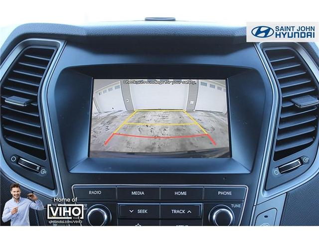 2019 Hyundai Santa Fe XL  (Stk: U2097) in Saint John - Image 13 of 23