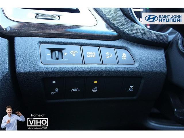 2019 Hyundai Santa Fe XL  (Stk: U2097) in Saint John - Image 15 of 22
