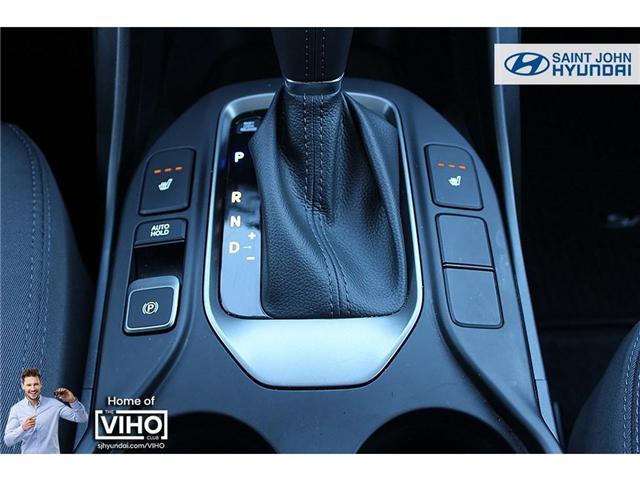2019 Hyundai Santa Fe XL  (Stk: U2097) in Saint John - Image 15 of 23