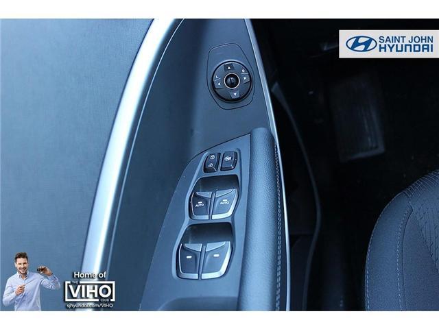 2019 Hyundai Santa Fe XL  (Stk: U2097) in Saint John - Image 17 of 22
