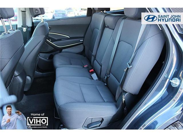 2019 Hyundai Santa Fe XL  (Stk: U2097) in Saint John - Image 17 of 23