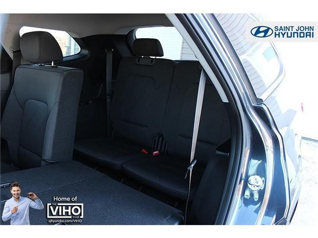 2019 Hyundai Santa Fe XL  (Stk: U2097) in Saint John - Image 19 of 22