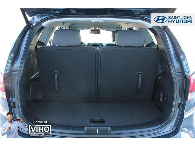 2019 Hyundai Santa Fe XL  (Stk: U2097) in Saint John - Image 19 of 23