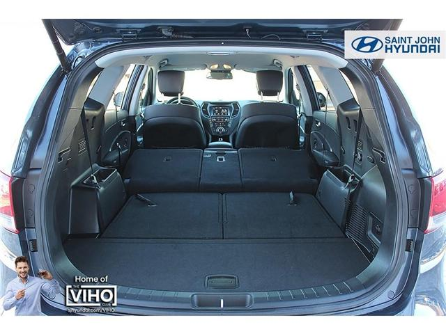 2019 Hyundai Santa Fe XL  (Stk: U2097) in Saint John - Image 21 of 23