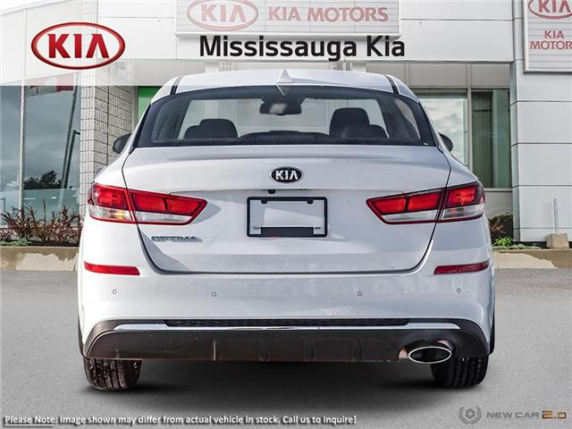 2019 Kia Optima LX+ (Stk: OP19010) in Mississauga - Image 5 of 24