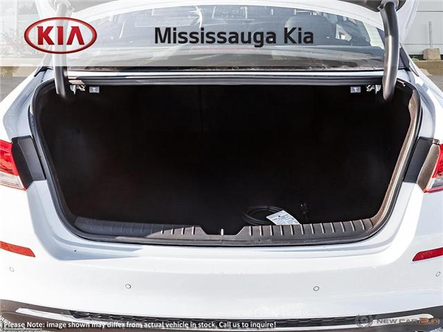 2019 Kia Optima LX+ (Stk: OP19010) in Mississauga - Image 7 of 24