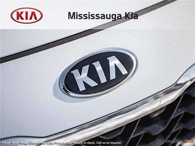 2019 Kia Optima LX+ (Stk: OP19010) in Mississauga - Image 9 of 24