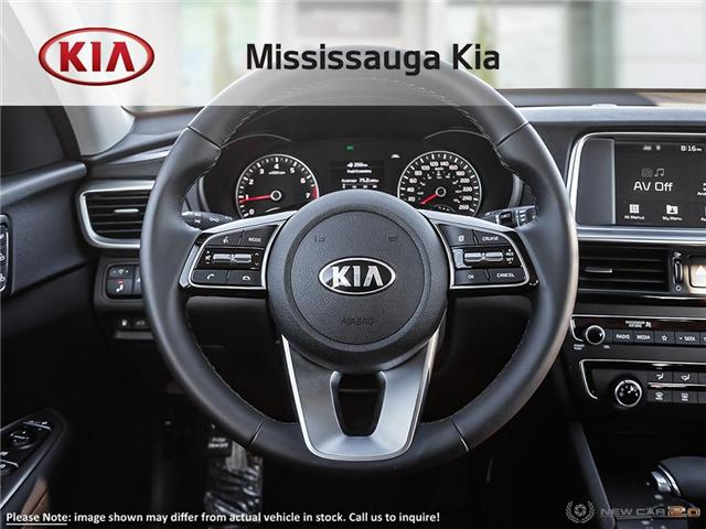 2019 Kia Optima LX+ (Stk: OP19010) in Mississauga - Image 14 of 24