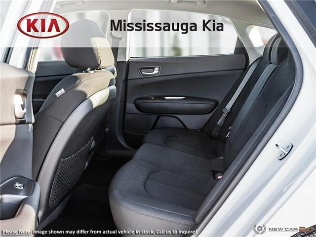 2019 Kia Optima LX+ (Stk: OP19010) in Mississauga - Image 22 of 24