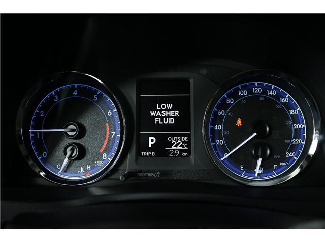 2019 Toyota Corolla LE (Stk: 290381) in Markham - Image 17 of 21
