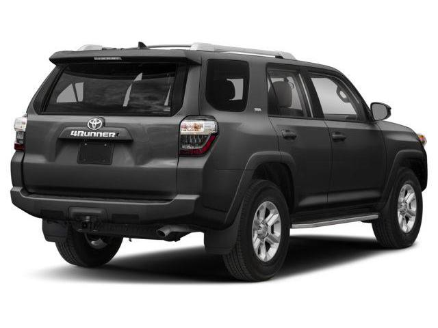 2019 Toyota 4Runner SR5 (Stk: 190455) in Whitchurch-Stouffville - Image 3 of 9
