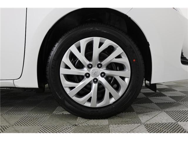 2019 Toyota Corolla LE (Stk: 290533) in Markham - Image 8 of 21