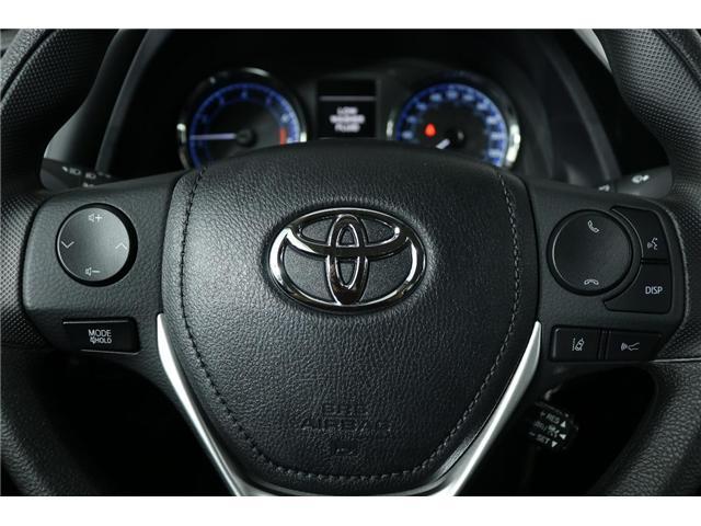 2019 Toyota Corolla LE (Stk: 290533) in Markham - Image 13 of 21