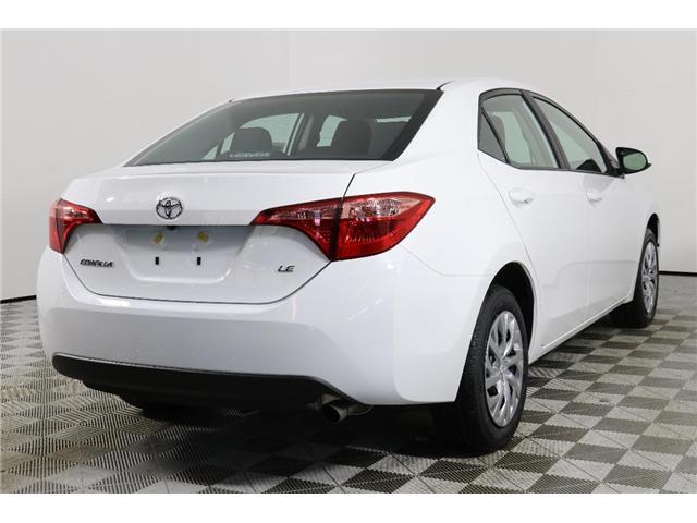 2019 Toyota Corolla LE (Stk: 290442) in Markham - Image 7 of 21
